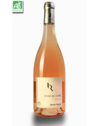 ROSE LOIRE Hippolyte (Bottle)