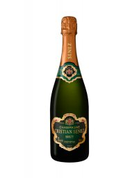BRUT CARTE VERTE (Bottle)